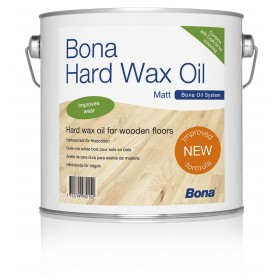 Λάδι Bona Hardwax Oil