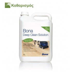 Καθαριστικό Bona Deep Clean Solution