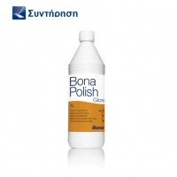 Bona Polish Gloss 1Lt