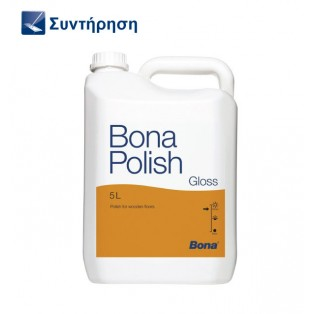 Bona Polish Gloss 5lt.